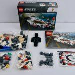 LEGO Speed Champions 2018 Porsche 919 Hybrid 75887 Box Contents