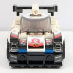 LEGO Speed Champions 2018 Porsche 919 Hybrid 75887 Front