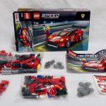LEGO Speed Champions Ferrari 488 GT3 75886