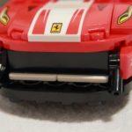 LEGO Speed Champions Ferrari 488 GT375886 Front Splitter