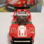LEGO Speed Champions Ferrari 488 GT375886 Narrow Profile