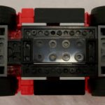 LEGO Speed Champions Ferrari 488 GT375886 Underside