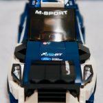 LEGO Speed Champions Ford Fiesta M Sport WRC 75885 Fukk Profile