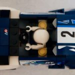 LEGO Speed Champions Ford Fiesta M Sport WRC 75885 Open Top
