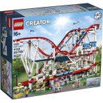 LEGO Creator Expert Roller Coaster 10261 | Box Front