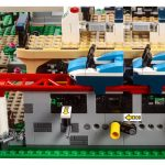 LEGO Creator Expert Roller Coaster 10261 | Manual Launch Mechanism