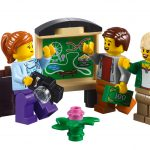 LEGO Creator Expert Roller Coaster 10261 | Park Map