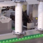 LEGO Creator Expert Roller Coaster 10261 | Power Functions