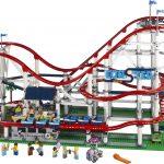 LEGO Creator Expert Roller Coaster 10261 | Profile