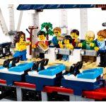 LEGO Creator Expert Roller Coaster 10261 | Ready to ride