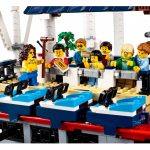 LEGO Creator Expert Roller Coaster 10261 | Ready to ride