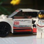 LEGO Speed Champions Porsche 911 RSR 75888 Driver