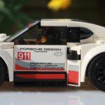 LEGO Speed Champions Porsche 911 RSR 75888 Side Profile