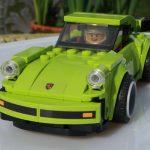 LEGO Speed Champions Porsche 911 Turbo 3.0 75888 Profile