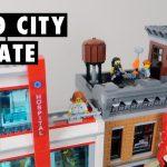 Custom LEGO City Update #2
