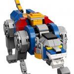 Voltron Blue Lion - LEGO® IDEAS 21311