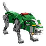 Voltron Green Lion - LEGO® IDEAS 21311