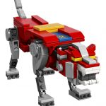 Voltron Red Lion - LEGO® IDEAS 21311