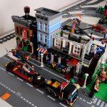 LEGO City Update #3 - Parisian Restaurant