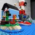 LEGO MOC Smugglers Cove Lighthouse (31051)