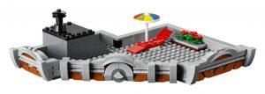 LEGO Creator Expert 10264 Roof