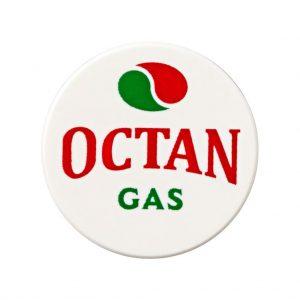 LEGO Creator Expert 10264 Octan Gas Classic Sign