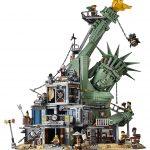 The Apocalypse is real! LEGO Welcome to Apocalypseburg 70840 is coming!
