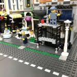 LEGO CITY UPDATE #9: did I listen?