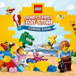 Official LEGO Store Coming to Sydney! [Update 2]