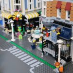 LEGO MOC Tutorial: Scaffolding