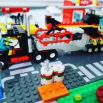 LEGO City Classic Spot the difference build (set 6357)