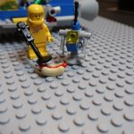 Marvellous Monday Mini Build – LEGO Movie 2: Benny's Space Squad (70841)