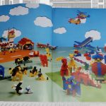 LEGO Ideas Book 260 from 1990