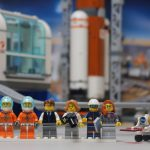 LEGO City Deep Space Rocket and Launch Control review! 60228