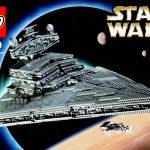 10030 Star Destroyer from 2002