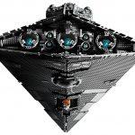 75252 Huge Star Destroyer entire lower back