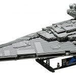 75252 Huge Star Destroyer entire set