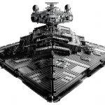 75252 Huge Star Destroyer front