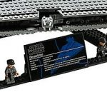 75252 Huge Star Destroyer plaque