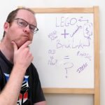 LEGO Acquired Bricklink! What the!?!? My AFOL Thoughts Good & Bad