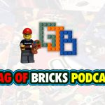 The LEGO Backlog Challenge | Bag of Bricks Podcast #2