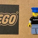 Choo Choo! 40th Anniversary LEGO Haul!
