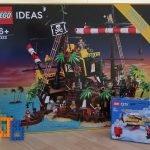 LEGO Shop@Home Haul Me hearties, Yoho!