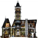 LEGO Haunted House (10273) Now Available For VIP preorder