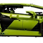 LEGO Technic Lamborghini Sián FKP 37 announced (42115)