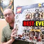 Is the Grand Emporium the best LEGO Creator Expert Building?