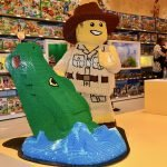Alceon and LEGO Australia and NZ Announce The Opening of a new LEGO Certified Store in Charlestown Square, NSW