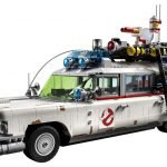 Ghostbusters Ecto-1 Now Available on LEGO.com (10274)