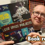 LEGO Space Projects book review
