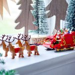 Santa's Sleigh (40499) is coming to a LEGO City near you this Christmas!